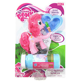 MLP Dip & Squeeze Bubbles Pinkie Pie Figure by Imperial