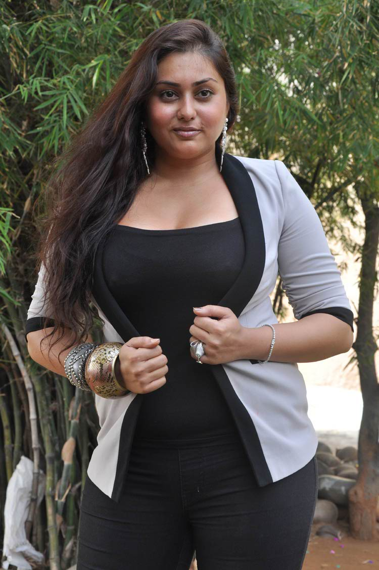 Namitha Recent Photo Kapoor