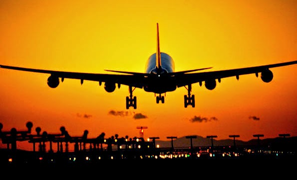 best airport 2014