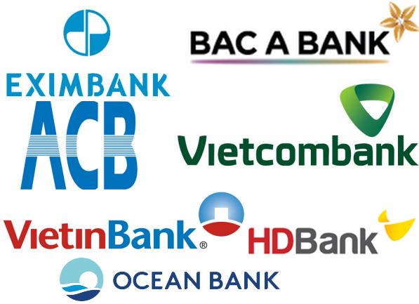 Danh sách mã SWIFT Code, tên quốc tế của các Ngân hàng Việt Nam