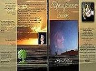 """""""Sinfonía de amor y sueños"""" poesías de Elen Lackner"""