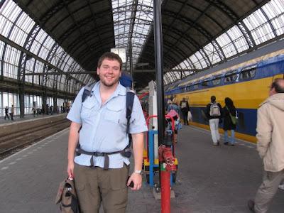 Berlin Train Transportation Guide