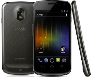 New Versions of Galaxy Nexus and Droid Incredible