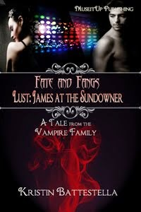 Fate and Fangs Book 5: Lust