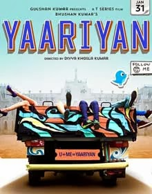 Yaariyan Cast and Crew
