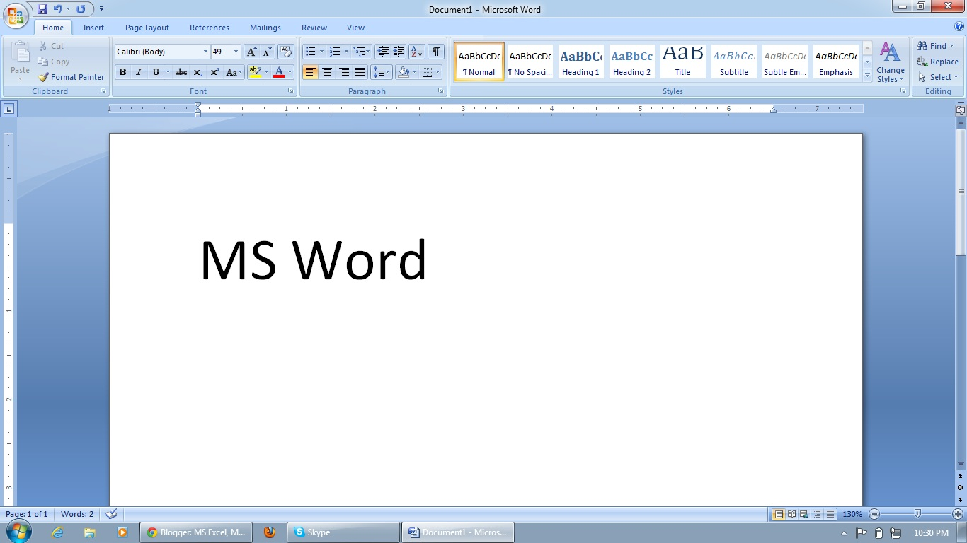 what is new in microsoft office powerpoint 2007