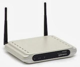 Artikel Pengertian Dan Cara Kerja Wireless Lan