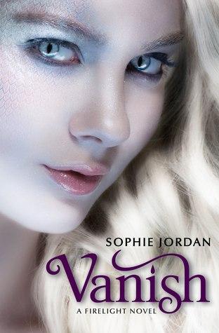 Vanish (Sophie Jordan)