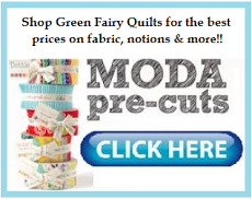 Shop Green Fairy Quilts