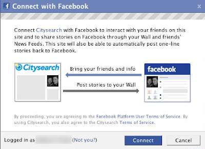 Facebook,Google or Twitter Tips: Is It Better to Log Into Websites   using Facebook,Google or Twitter Accounts