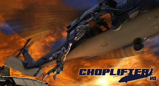 download Choplifter HD completo