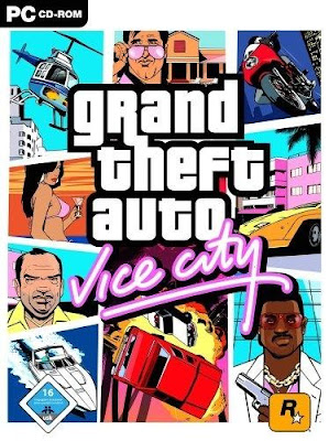 GTA Vice City Hihgly Compressed Download