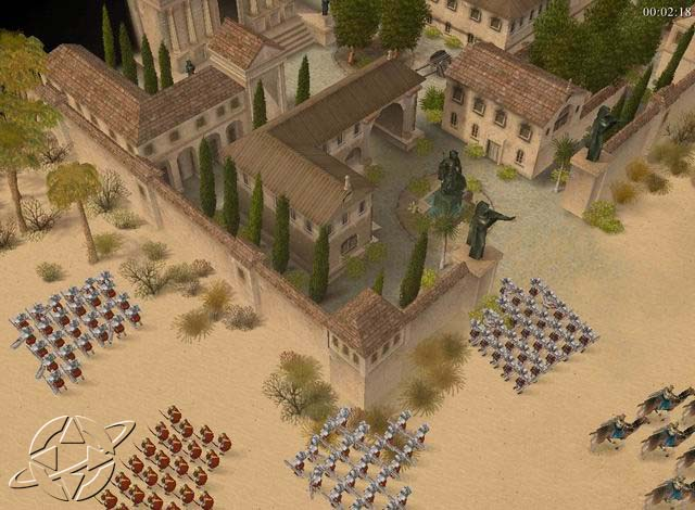 Praetorians Game - Download and Play Free Version!