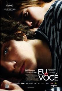 """Poster do filme """"Eu e você"""""""