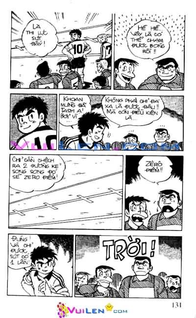Jindodinho - Đường Dẫn Đến Khung Thành III  Tập 10 page 131 Congtruyen24h