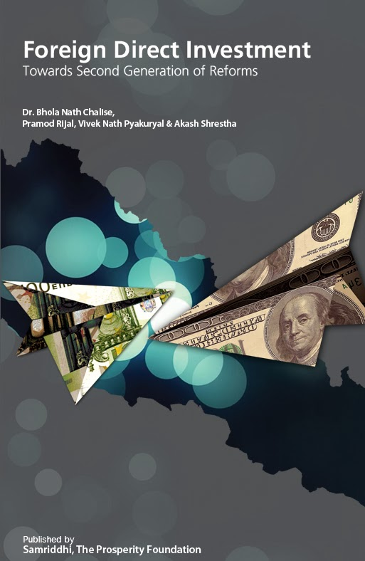 foreign investment in nepal Foreign direct investment in nepal rabindra ghimire assistant professor school of business pokhara university kask, nepal rabindrapusob@gmailcom abstract the paper aims to explore the current scenario of foreign direct investment in nepal.