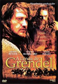 A Lenda De Grendel – Dublado