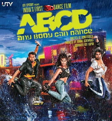 ABCD Any Body Can Dance 2013 اون لاين مترجم