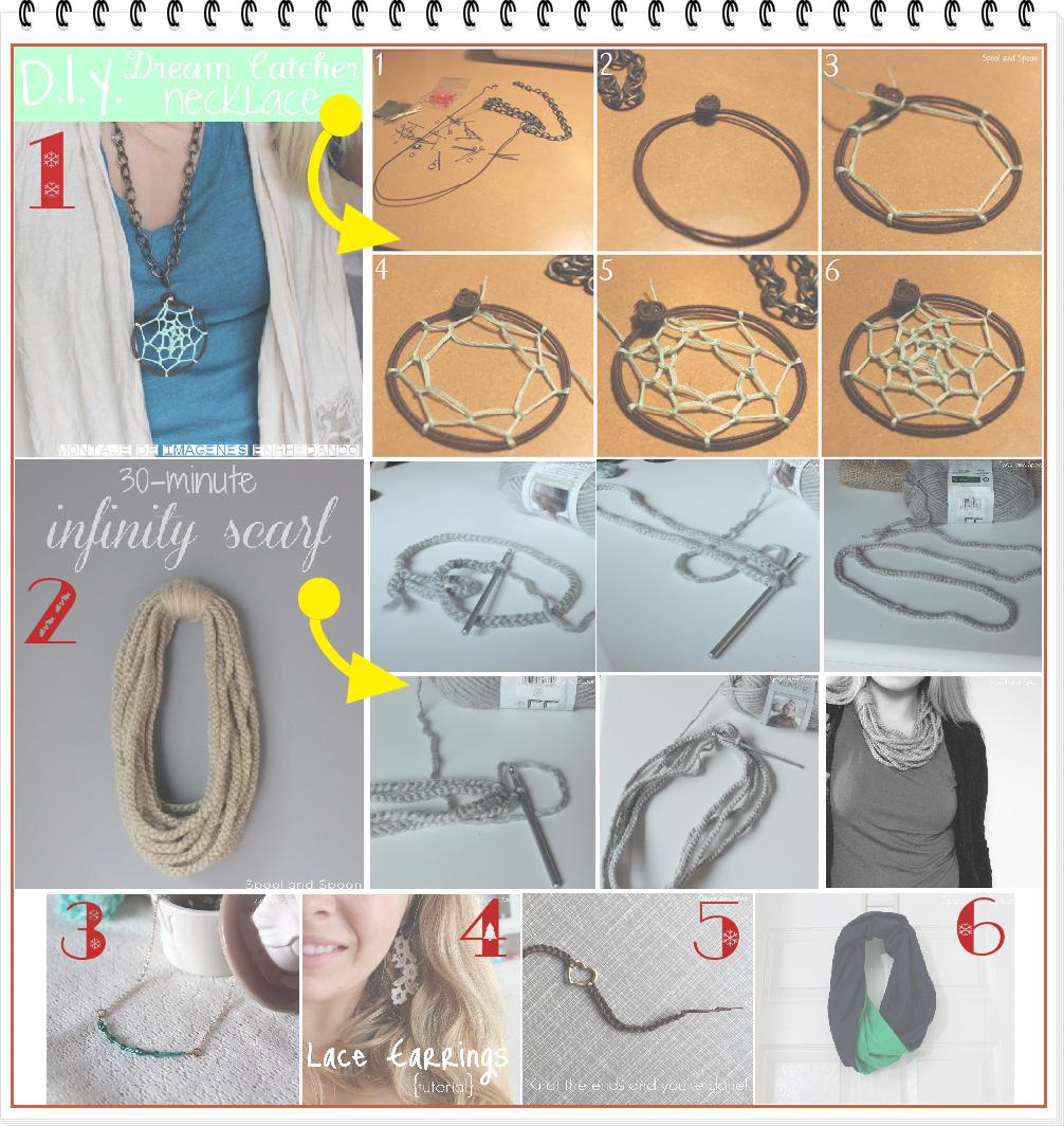 Enrhedando manualidades - Regalos faciles y rapidos ...