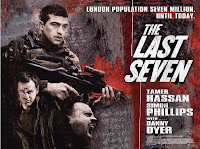 2010 - The last seven - Οι τελευταίοι επτά