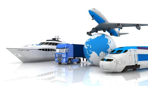 Công ty vận tải Đại Dương Xanh