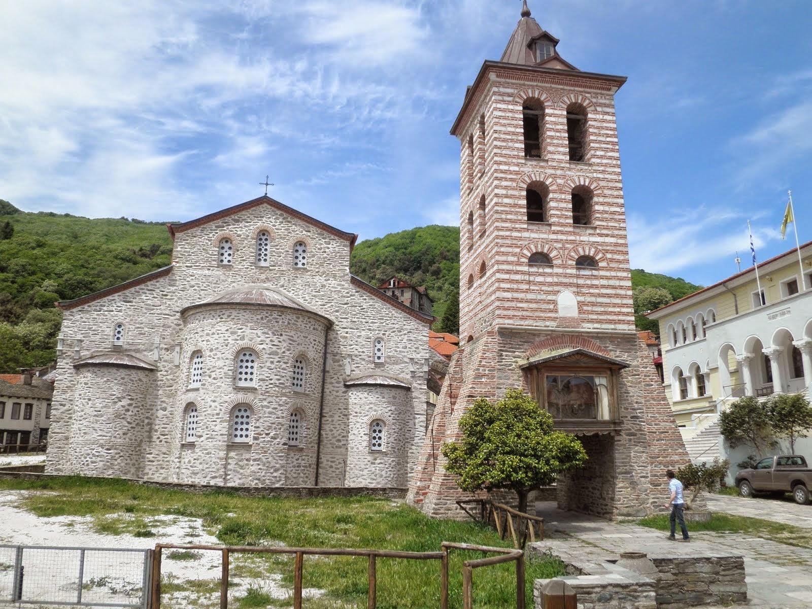 ΑΓΙΟ ΟΡΟΣ 2006
