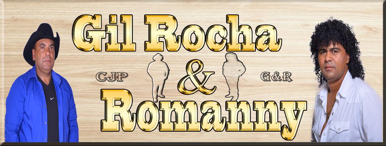 Gil Rocha & Romanny
