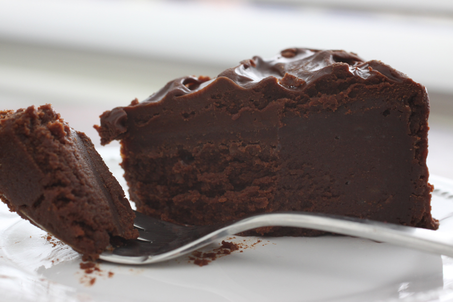 ... Pastry Girl: Charlies Chocolate Pudding Cake-Chocolate with Francois