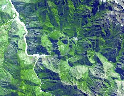 Η Γη έγινε… ψηφιακή – Δημιουργήθηκε ο καλύτερος ψηφιακός χάρτης του πλανήτη Tromaktiko10