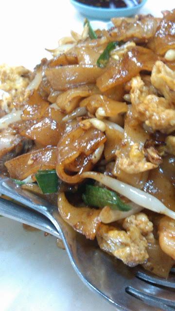 Kuey Teow Goreng Doli - Taiping
