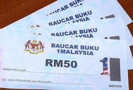 Baucer Buku 1Malaysia (BB1M)