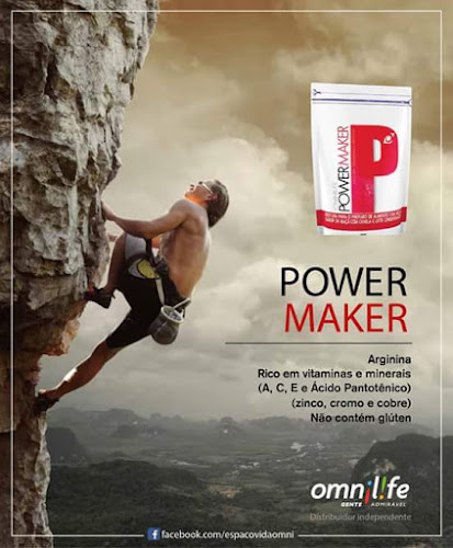 Power Maker Omnilife