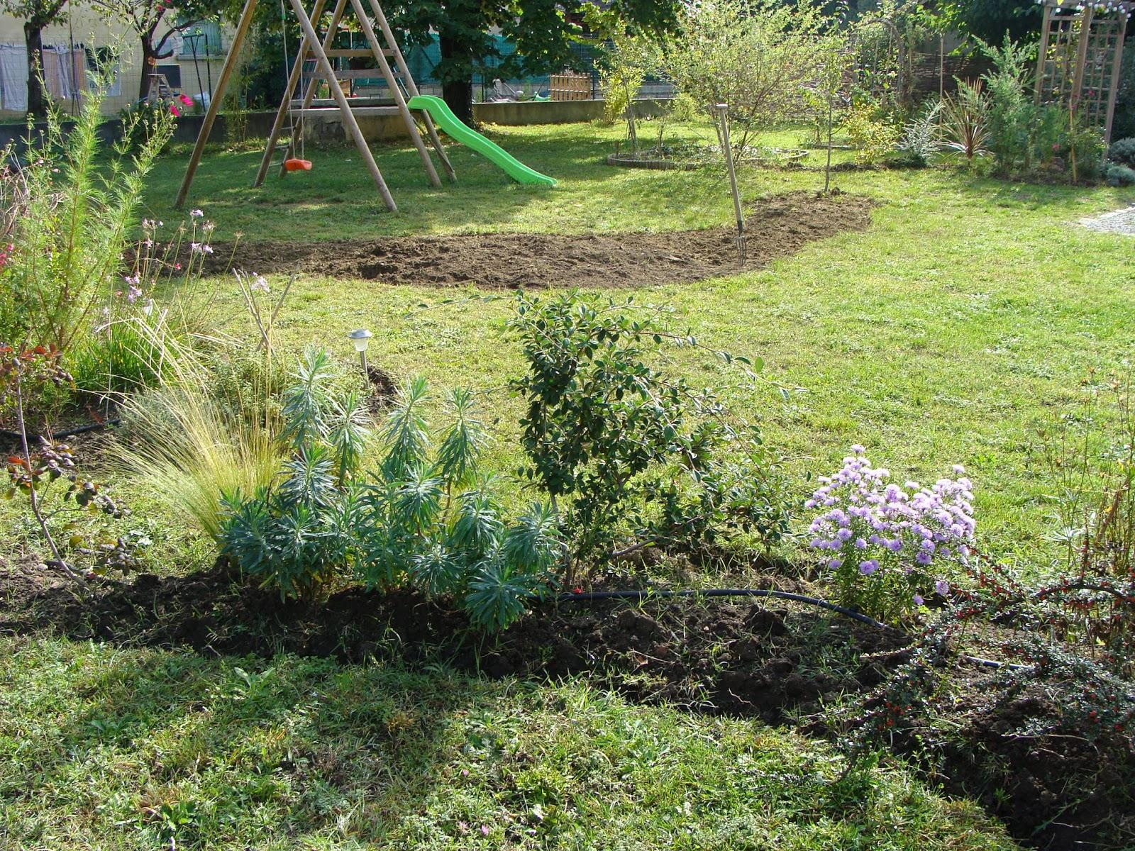 Jardine et ris chose promise chose due saison 2 for Jardin jardine