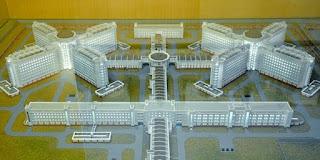 Rusia Bangun Penjara Super Mewah Sedunia