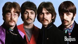 Kunci Gitar The Word - Beatles