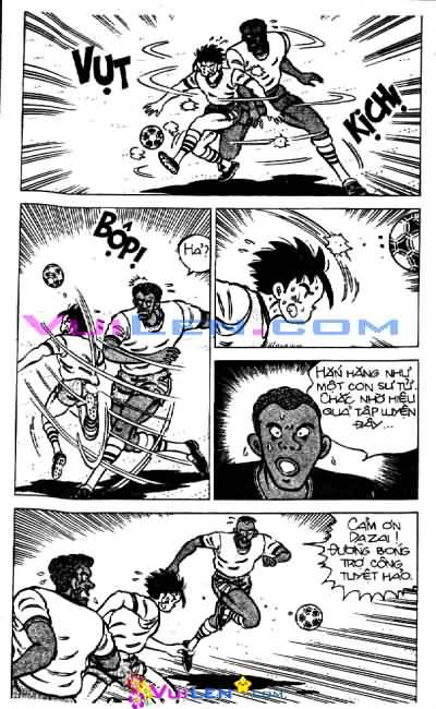 Jindodinho - Đường Dẫn Đến Khung Thành III  Tập 51 page 28 Congtruyen24h