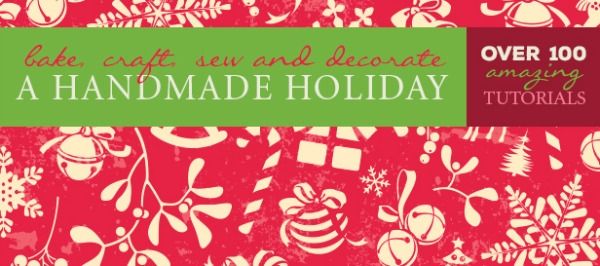 A Handmade Holiday series 2015