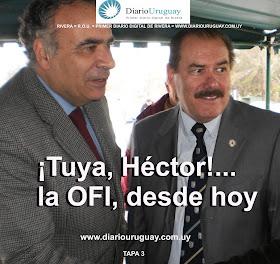 DIARIO URUGUAY EN 65º CONGRESO OFI