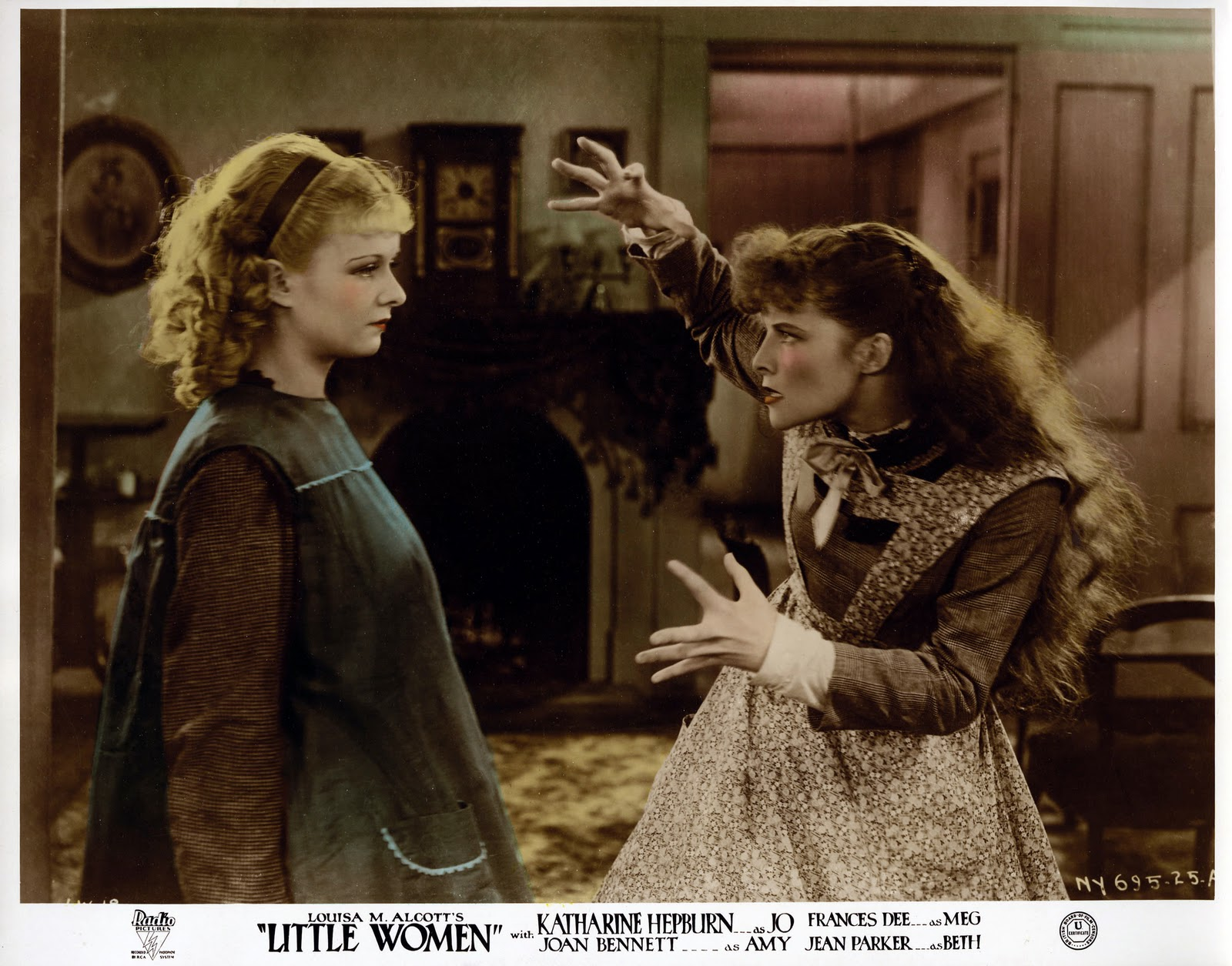 Little Women (1933 film) - Wikipedia