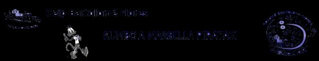 Rumbo  a Marbella Piratas!