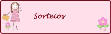 SORTEIOS