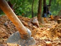 Subhanallah, Jasad Pejabat Ini Alami 7 Kejanggalan Saat Hendak Dikuburkan