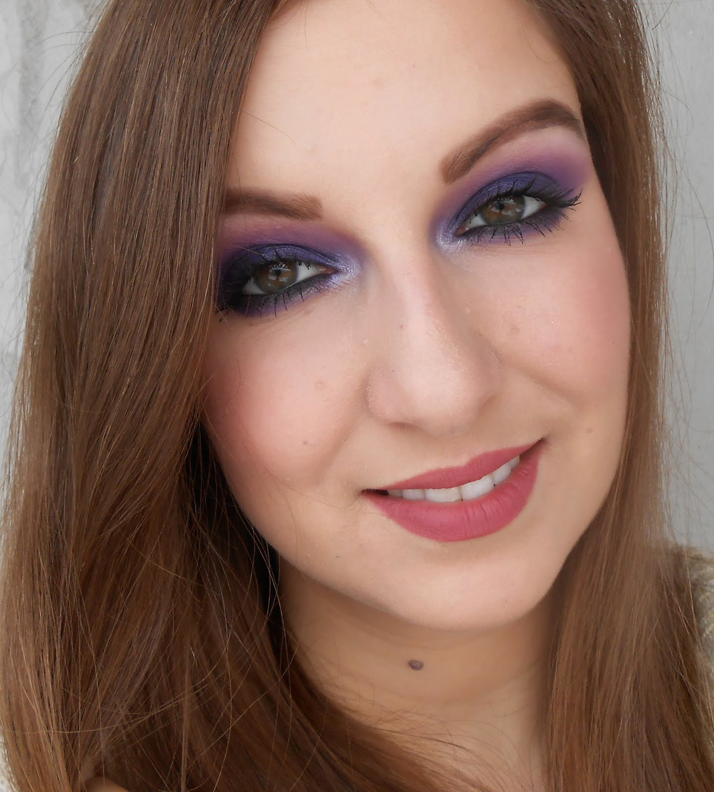 Tatjana, Beauty blogger, Slovenia