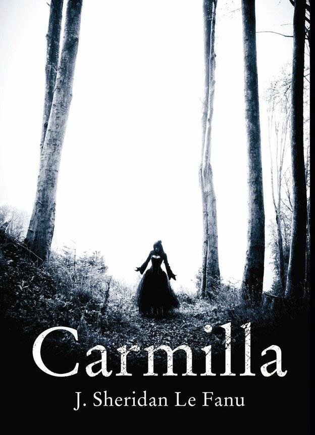 carmilla and dracula essay