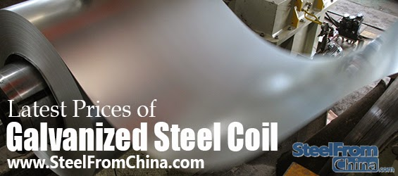 Latest Steel Prices