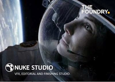 The-Foundry-Nuke-Studio