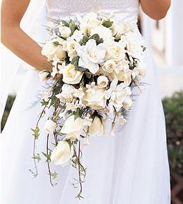 Hoa cưới cầm tay 06