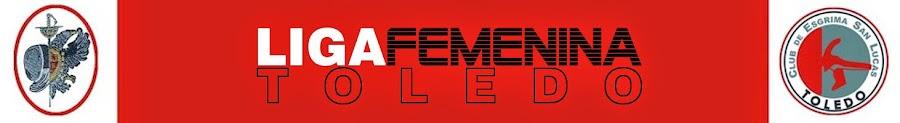 Liga Femenina Esgrima Toledo