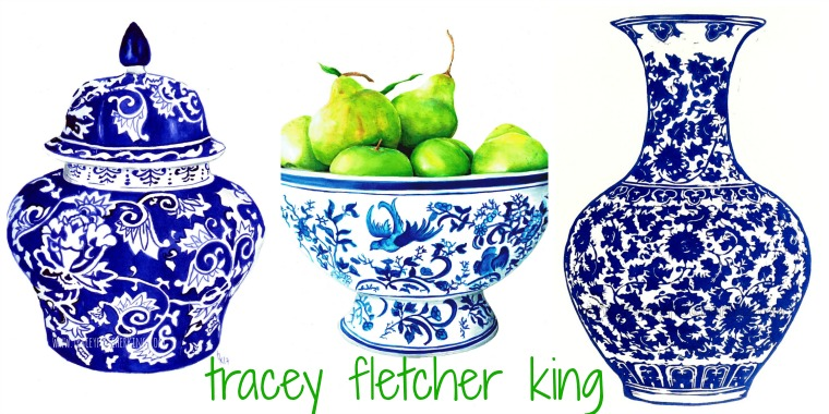 Tracey Fletcher King