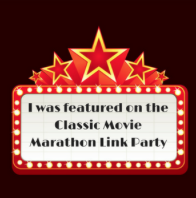 Movie Marathon Link Party!